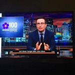 Glad the Armenian Genocide Centennial got coverage on Last Week…